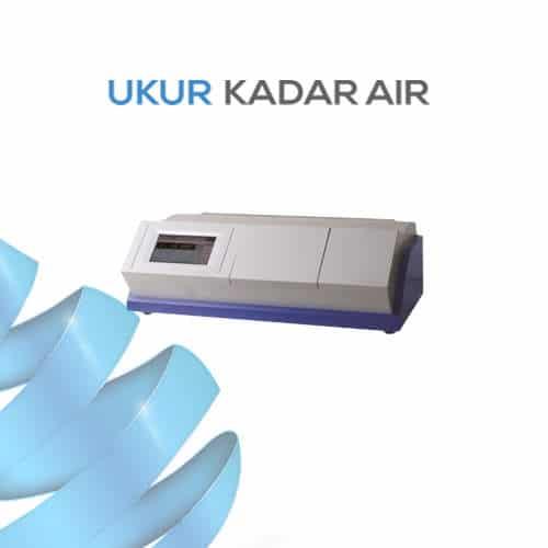 Alat Polarimeter High Speed Automatic AMTAST SGW-5
