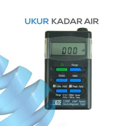 Alat Uji EMF Tester AMTAST TES1391