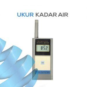 Alat Uji Intensitas Kebisingan Suara AMTAST SL5856