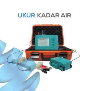 Alat Uji Rebar Locators dan Korosi AMTAST GX50B