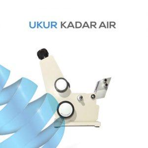 Alat Ukur Digital Abbe Refraktometer WYA2S