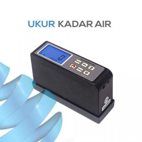 Alat Ukur Gloss meter AMTAST GM06