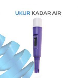 Alat Ukur Kadar Garam AMTAST TDS283
