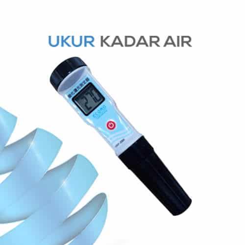 Alat Ukur ORP Air AMTAST ORP2000
