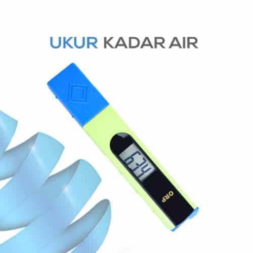 Alat Ukur ORP AMTAST KL-169961