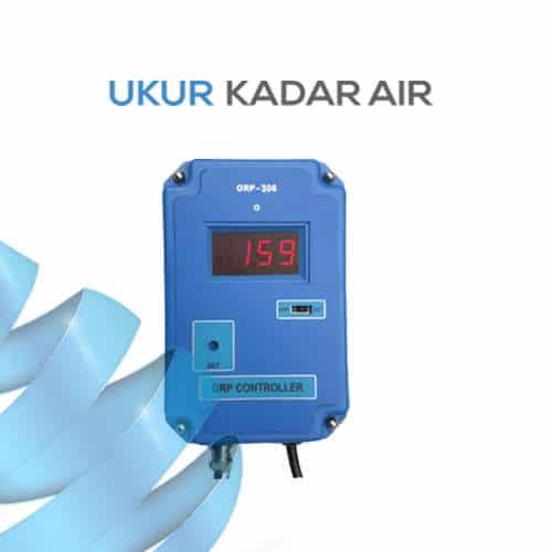 Alat Ukur ORP AMTAST KL306