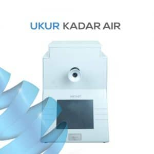 Alat Ukur Polarimeter Semi Otomatis AMTAST WXG-6