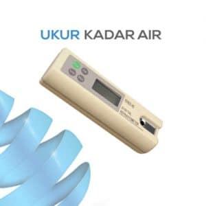 Alat Ukur Refraktometer Digital AMTAST DRS0-28nD