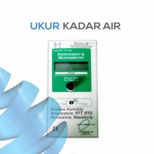 Alat Ukur Resistansi Multifungsi AMTAST RT1000