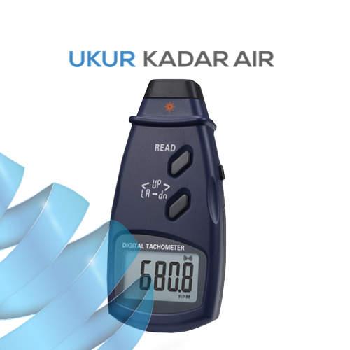 Alat Ukur Tachometer AMTAST SM2234A