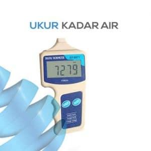 Alat Ukur Tachometer Type Laser AMTAST DT-0071