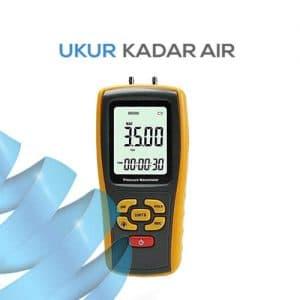 Alat Ukur Tekanan Udara AMTAST AMF032